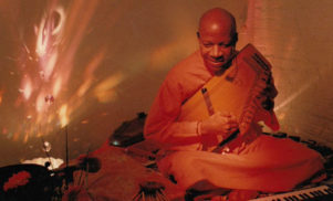 Laraaji and Klein to perform at Devotional Sound concert this weekend in London