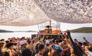 DJ Harvey, Josey Rebelle and Peggy Gou revealed for Love International 2019