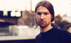 Aphex Twin set to play NYC in April