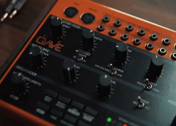 Curtis chip company speaks out against vintage synth cloning