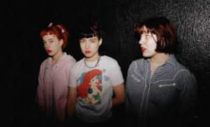 Hey girlfriiiiend, Bikini Kill announces reunion shows in LA and NYC