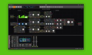 Bitwig Studio 3 promises open modular environment for music production