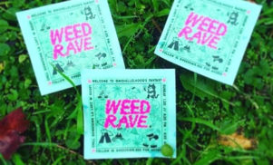 Russell E.L. Butler and False Witness to play 12-hour 'Weed Rave' in LA