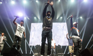 New Wu-Tang Clan docuseries coming this year