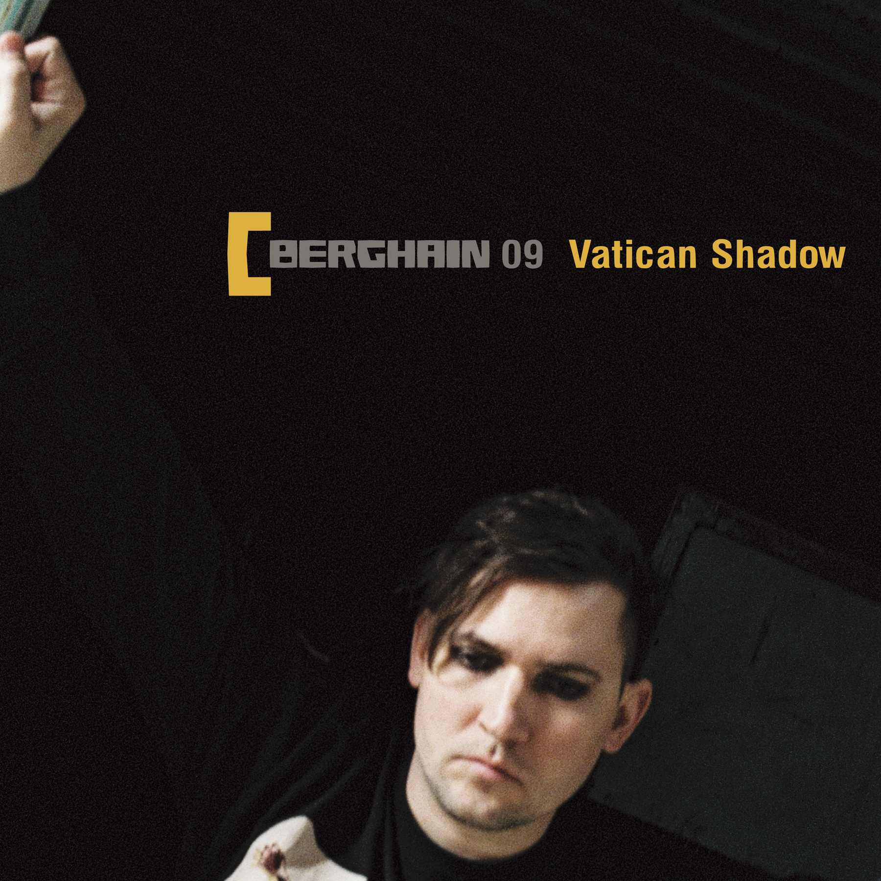Vatican Shadow to helm next instalment of Berghain mix series