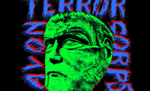 Avon Terror Corps combines industrial, gabber and country on inaugural mixtape Avon Is Dead