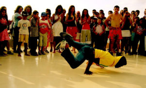 Breakdancing to be proposed for Paris 2024 Olympic Games