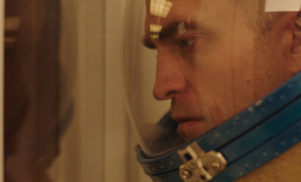 Robert Pattinson sings on the soundtrack for Claire Denis' High Life
