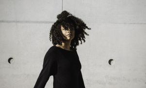 Jessica Ekomane experiments with psychoacoustics on 'Common Fate'