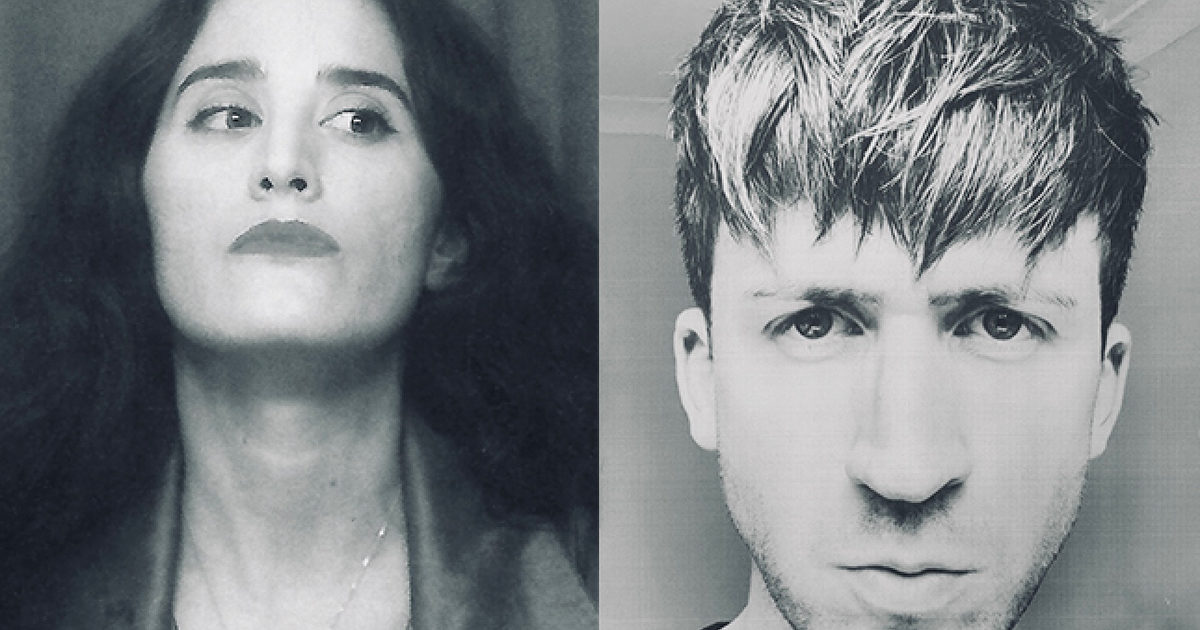 Samuel Kerridge and Taylor Burch team up on new album The Other