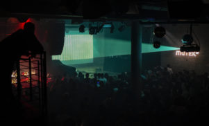 Legowelt, Doc Sleep and Shed confirmed for Mutek San Francisco 2019