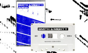 Noods Radio enlists Smith & Mighty and Anina for pirate radio-inspired mixtape