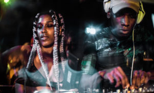 SCRAAATCH highlight vulnerability in the club on debut EP Teardrops