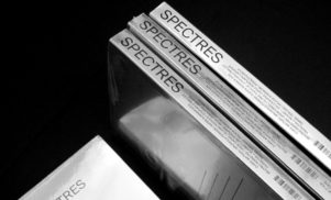 Shelter Press launches annual music publication SPECTRES