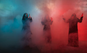 Sunn O))) join forces with Steve Albini for new album Life Metal