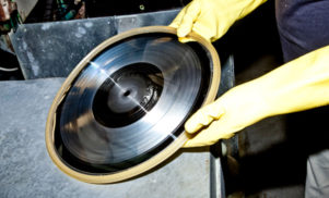 A new record pressing plant is opening in Vancouver
