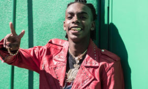 Florida rapper YNW Melly arrested for double murder