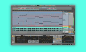 Ableton adds user wavetables, new EQ and delay tools for Live 10.1