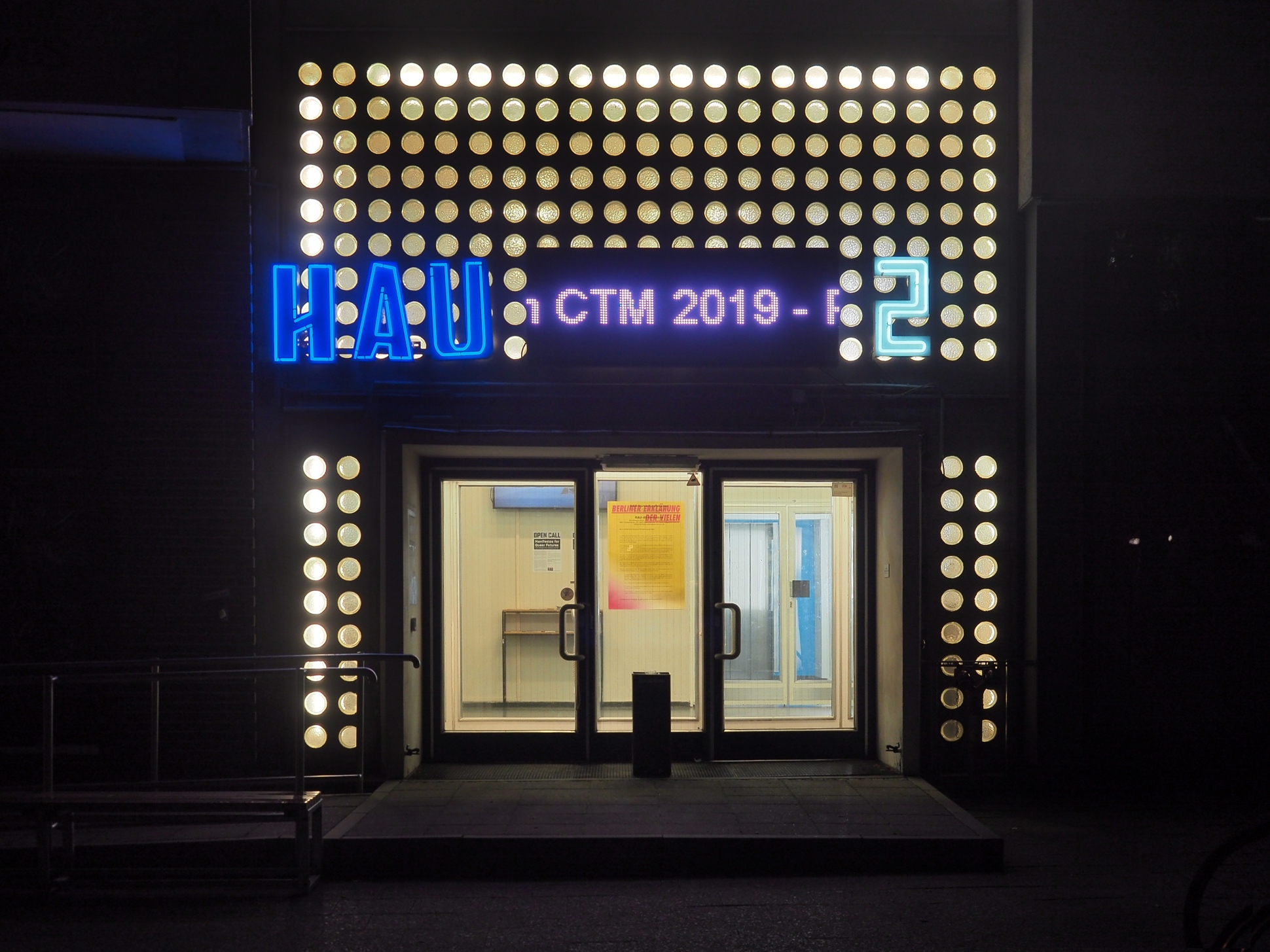 CTM 2019 review