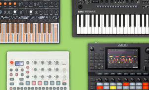 Akai releases FL Studio's first dedicated MIDI controller