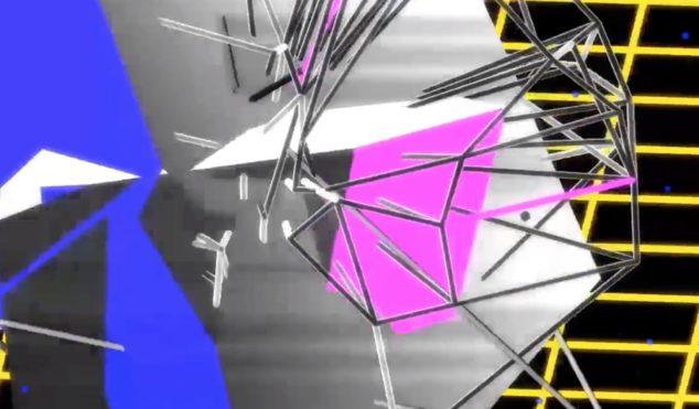 Watch experimental turntablist Shiva Feshareki's 'V-A-C Moscow' video