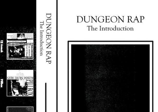 Dungeon Rap