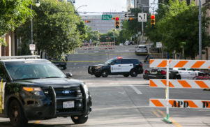 Shooting near Austin's SXSW festival leaves one person injured