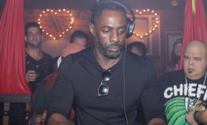 Idris Elba to release mixtape inspired by directorial debut YARDIE