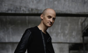 "Kangding Ray launches label for ""emotional club music"", ara"