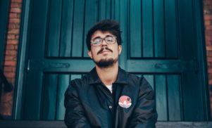 Enchufada mainstay PEDRO shares new track, 'Rapazes'