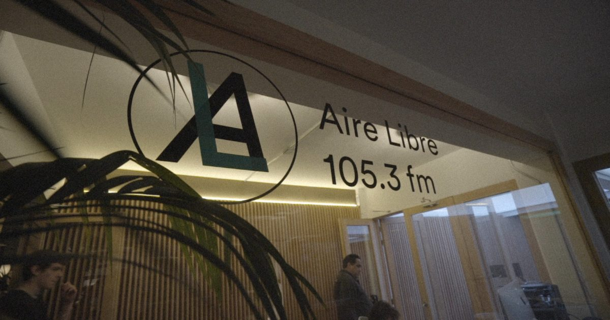 FACT to host show on Mexico City's Aire Libre Radio - FACT Magazine: Music News, New Music.