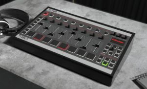 Isla Instruments reveals new sampler inspired by classic E-mu SP-1200