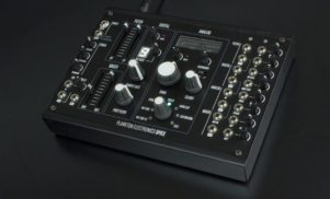Plankton Electronics launches Kickstarter for desktop distortion unit, Spice