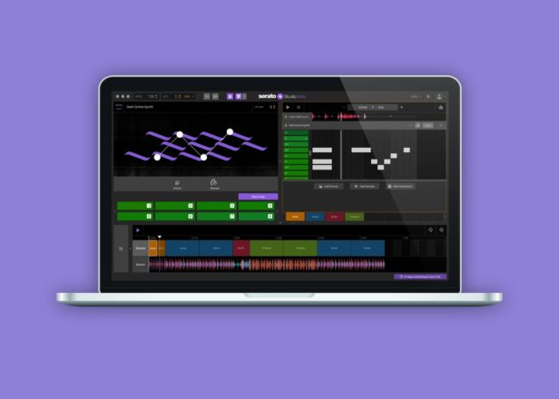 Serato launches beatmaking software aimed at DJs