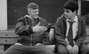 Watch a trailer for Scottish coming-of-age rave film, Beats