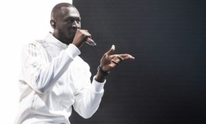 "Stormzy pulls out of Austria's Snowbombing festival, accuses security of ""racial profiling"""