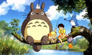 Studio Ghibli theme songs collected in new 5×7″ box set