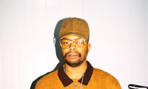 Listen to the new album from The Internet's Matt Martians, The Last Party