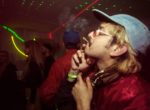 Weed Rave