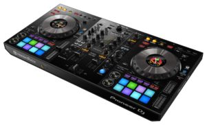 Pioneer DJ launches new two-channel controller for Rekordbox DJ