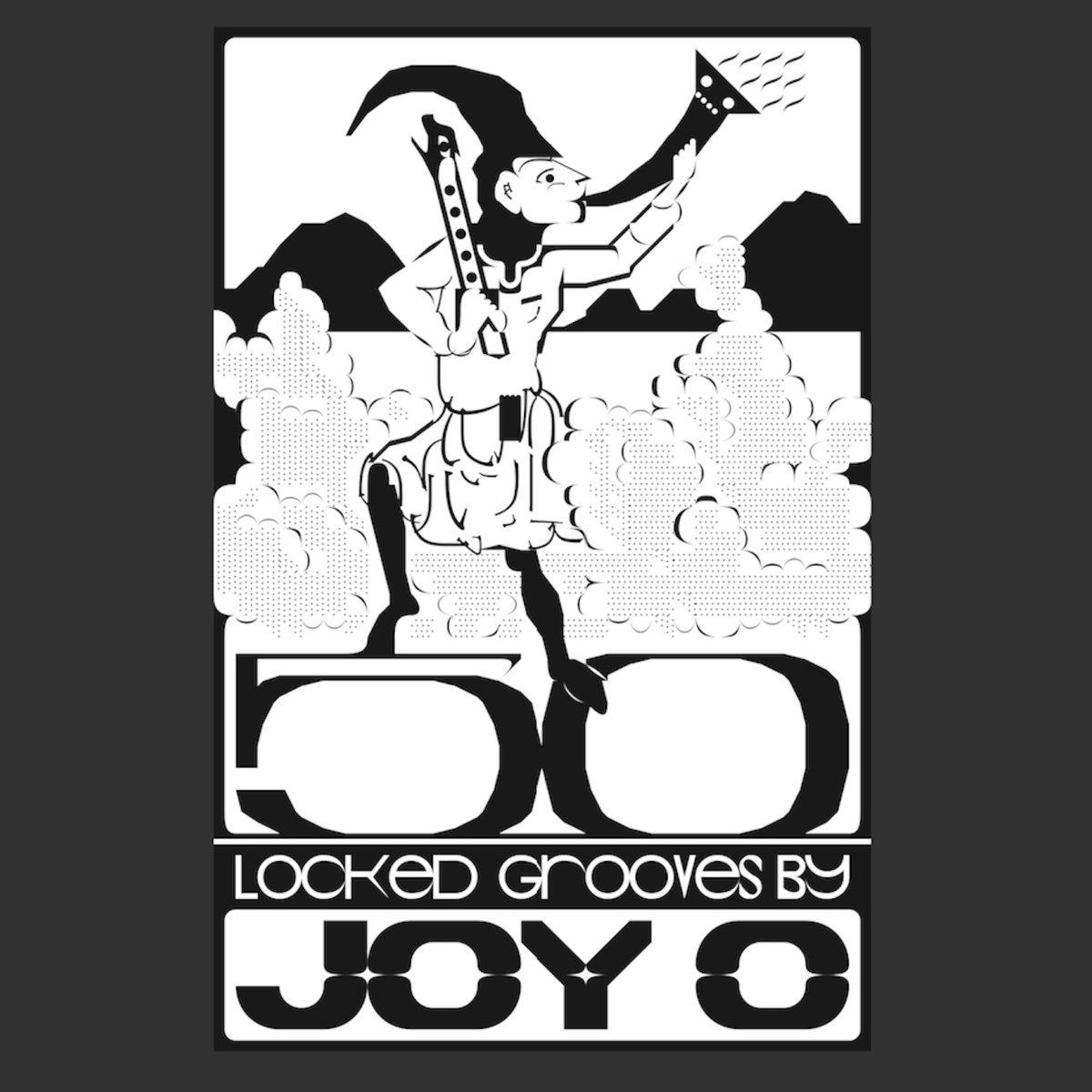 Joy Orbison chops up his favorite vocal samples for Poly Kicks EP