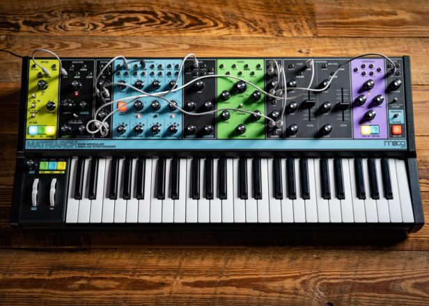 The 14 most important synths in electronic music history