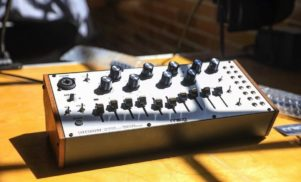 Moog designs ultra-limited Spectravox vocoder and spectral modulator for Moogfest