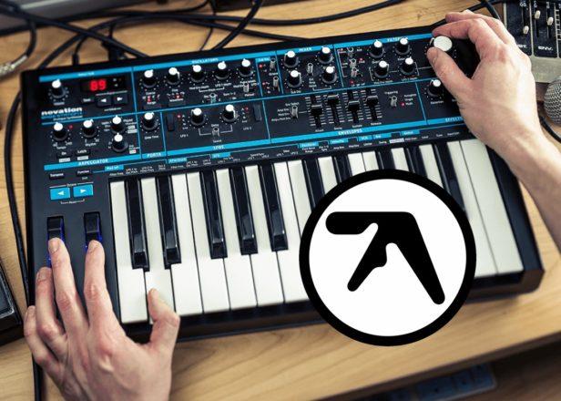 Novation's new SL MkIII MIDI keyboard does internal