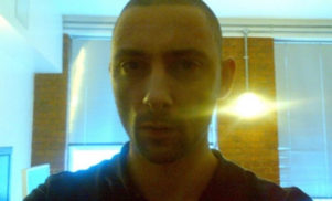 Burial is releasing a new EP next month