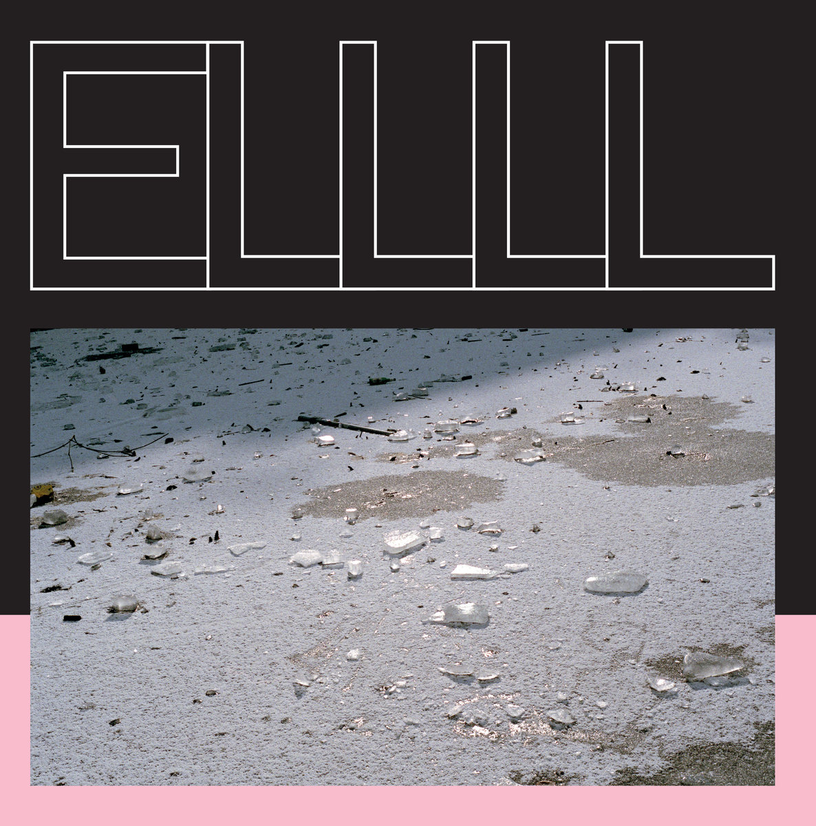 ELLLL debuts on Paralaxe Editions with new EP, Glisten