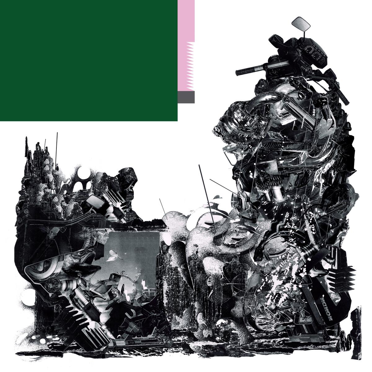 black midi announce debut album, Schlagenheim