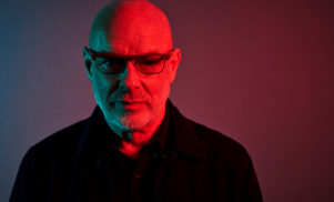 Brian Eno has asteroid named after him
