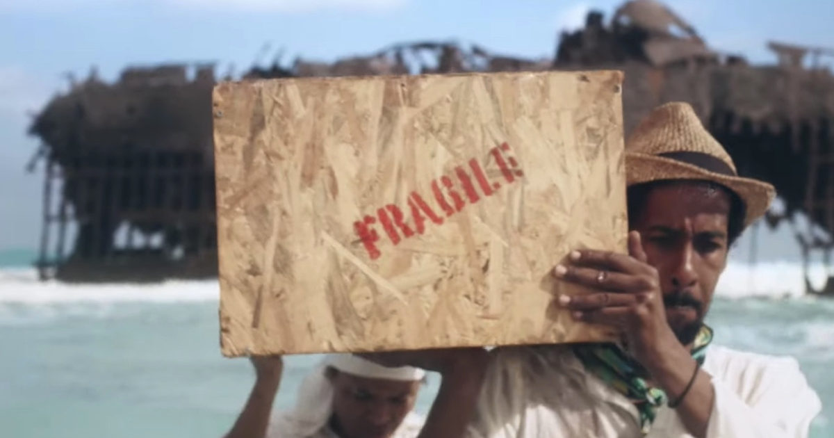 Watch a short film on the cosmic sound of Cabo Verde