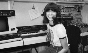 Suzanne Ciani's Flowers Of Evil gets first vinyl release on Finders Keepers